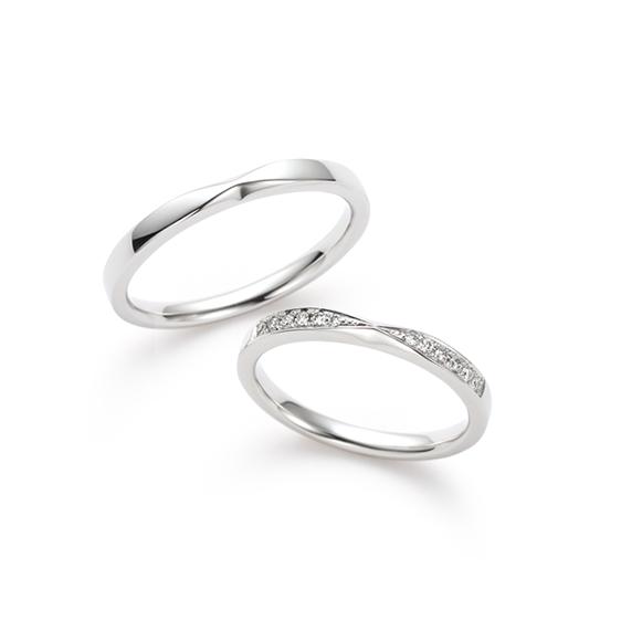 結婚指輪 千幸